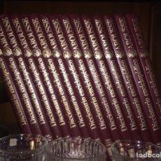 Enciclopedias de segunda mano: DICCIONARIO ENCICLOPÉDICO LAROUSSE. Lote 221670946