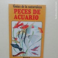 Enciclopedias de segunda mano: PECES DE ACUARIO. Lote 221820896