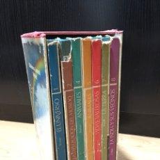 Enciclopedias de segunda mano: BIBLIOTECA JUVENIL OXFORD. Lote 222265077