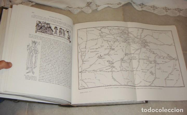HISTORIA DE ESPAÑA. TOMO II. RAMON MENENDEZ PIDAL. ESPAÑA CRISTIANA. 1954. ESPASA CALPE (Libros de Segunda Mano - Enciclopedias)