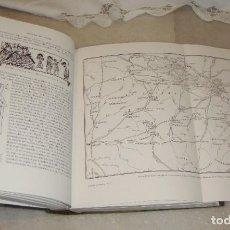Enciclopedias de segunda mano: HISTORIA DE ESPAÑA. TOMO II. RAMON MENENDEZ PIDAL. ESPAÑA CRISTIANA. 1954. ESPASA CALPE. Lote 222435863