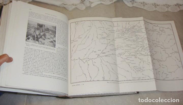 Enciclopedias de segunda mano: HISTORIA DE ESPAÑA. TOMO II. RAMON MENENDEZ PIDAL. ESPAÑA CRISTIANA. 1954. ESPASA CALPE - Foto 4 - 222435863