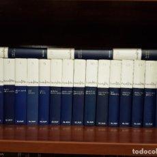 Enciclopedias de segunda mano: LA ENCICLOPEDIA. EL PAIS. 2005. COMPLETA. 20 VOLUMENES. 2003. Lote 222616053