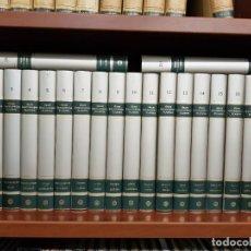 Enciclopedias de segunda mano: GRAN ENCICLOPEDIA PLANETA. COMPLETA. 2009. Lote 222616108