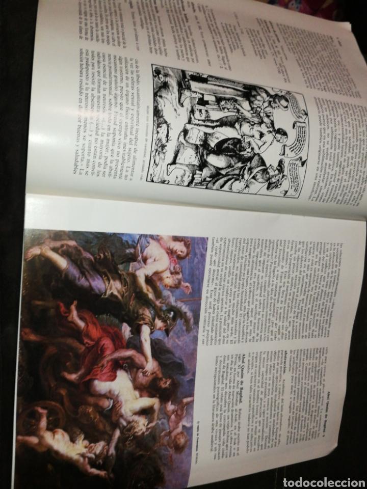 Enciclopedias de segunda mano: AÑO 1976,ENCICLOPEDIA DEL EROTISMO FASCICULO 1,CAMILO JOSÉ CELA - Foto 2 - 222616536