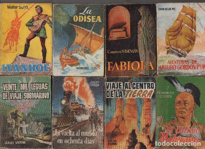 ENCICLOPEDIA PULGA (Libros de Segunda Mano - Enciclopedias)
