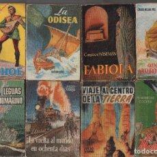 Enciclopedias de segunda mano: ENCICLOPEDIA PULGA. Lote 222642902