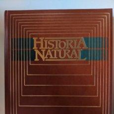Enciclopedias de segunda mano: HISTORIA NATURAL DE CAROGGIO COMPLETA 6 TOMOS - IMPECABLE ESPECTACULAR. Lote 223318535