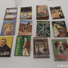 Enciclopedias de segunda mano: LOTE DE ENCICOPLEDIA PULGA. Lote 223751057