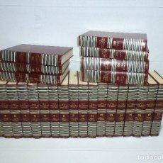 Enciclopedias de segunda mano: GRAN ENCICLOPEDIA UNIVERSAL.EDICIONES ASURI.25 TOMOS.. Lote 226673886