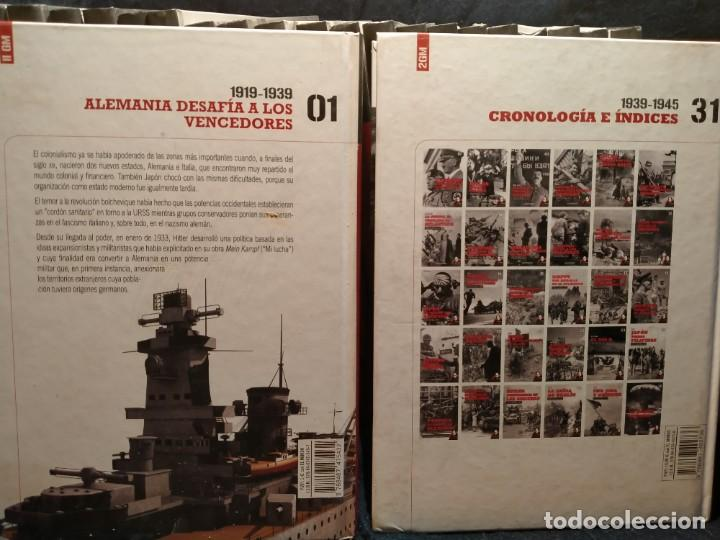 Enciclopedias de segunda mano: Segunda Guerra Mundial 1936- 1945. Lb12 - Foto 2 - 227211690