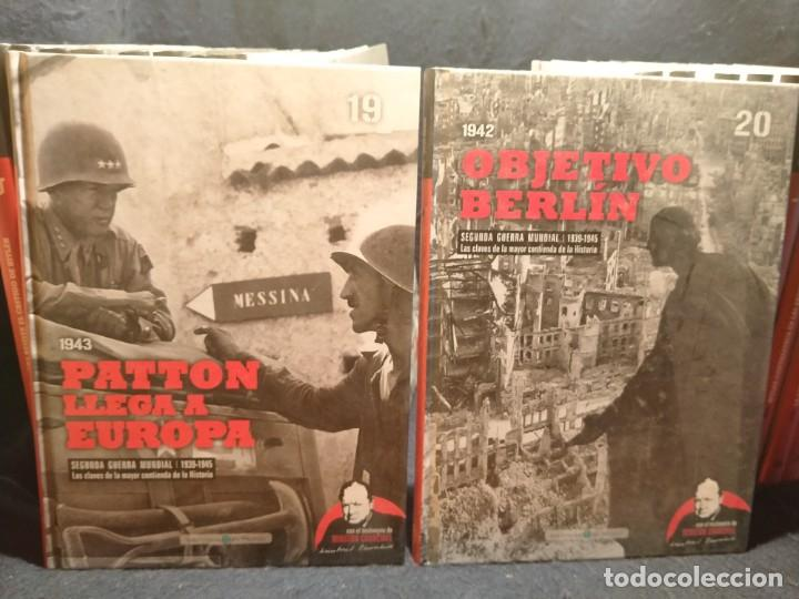 Enciclopedias de segunda mano: Segunda Guerra Mundial 1936- 1945. Lb12 - Foto 12 - 227211690