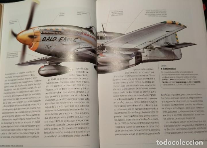 Enciclopedias de segunda mano: Segunda Guerra Mundial 1936- 1945. Lb12 - Foto 22 - 227211690