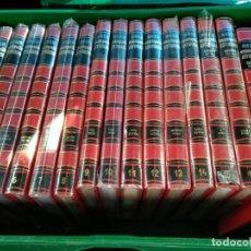 Enciclopedias de segunda mano: GRAN ENCICLOPEDIA ASTURIANA. 26 TOMOS. SILVERIO CAÑADA, EDITOR. TOMOS 1 AL 14 ENCICLOPEDIA DE LA A A. Lote 231899375
