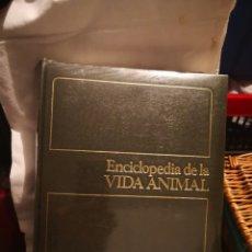 Enciclopedias de segunda mano: TOMO VI. ENCICLOPEDIA DE LA VIDA ANIMAL. Lote 235486920
