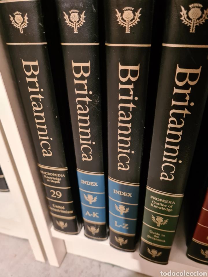 Enciclopedias de segunda mano: The New Encicopaedia Britannica, 15th edition - Foto 8 - 235896590