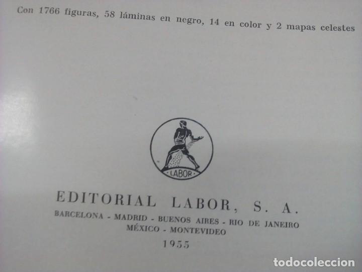 Enciclopedias de segunda mano: ENCICLOPEDIA LABOR - COMPLETA - 11 tomos en 12 volúmenes - 1955-1975 - Foto 5 - 235975350
