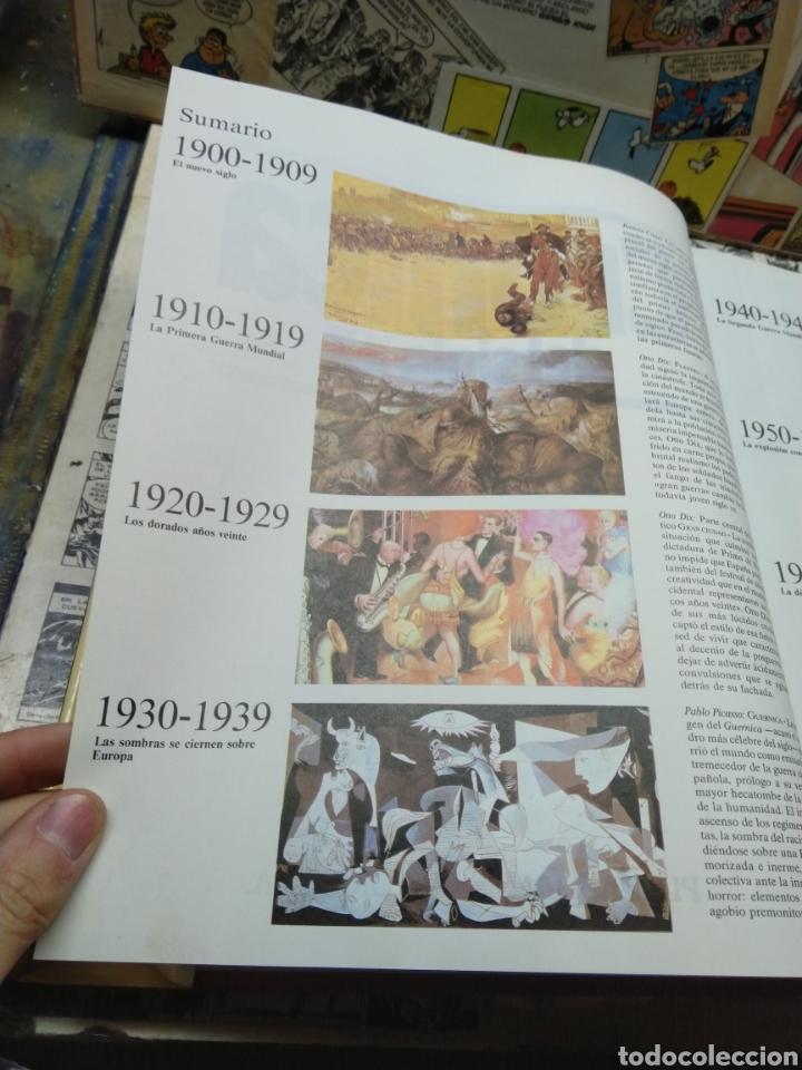 Enciclopedias de segunda mano: Crónica del siglo XX. Plaza. - Foto 3 - 236733455