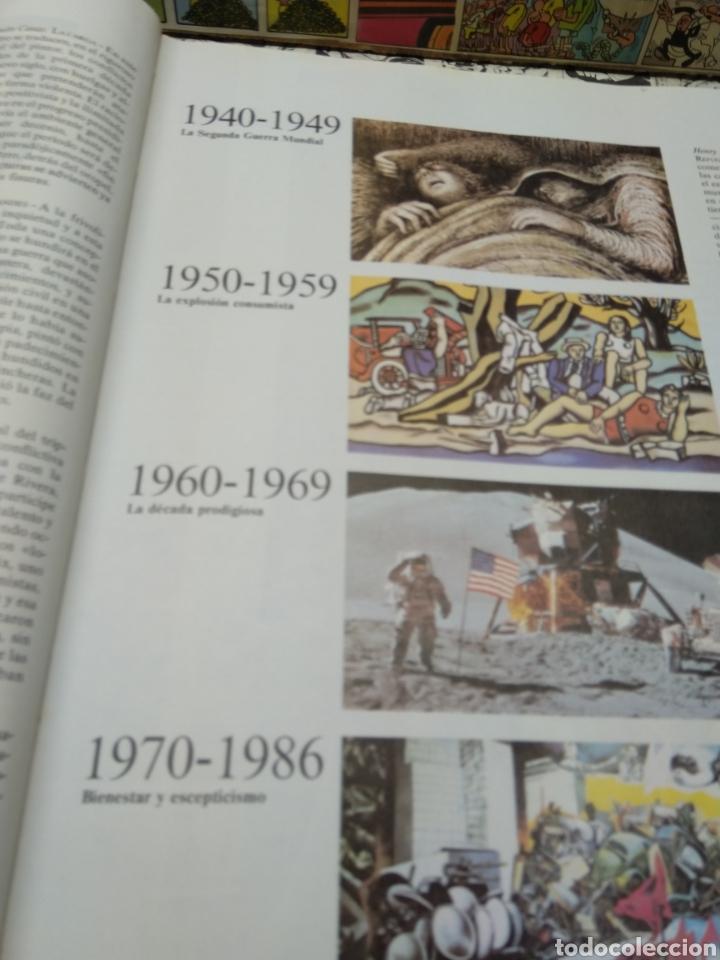 Enciclopedias de segunda mano: Crónica del siglo XX. Plaza. - Foto 4 - 236733455