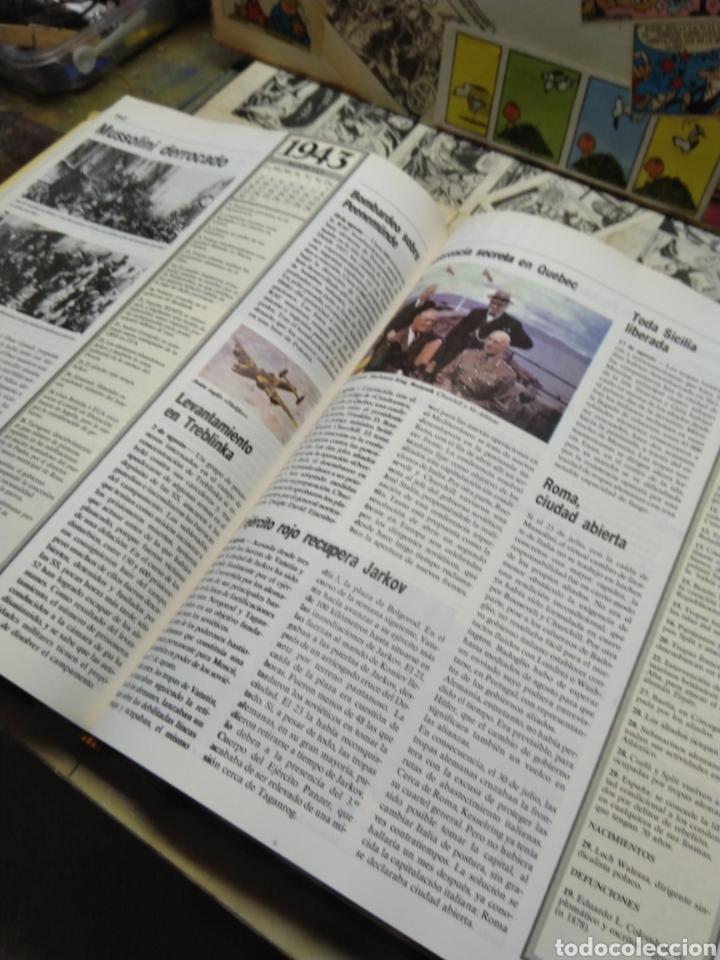 Enciclopedias de segunda mano: Crónica del siglo XX. Plaza. - Foto 8 - 236733455