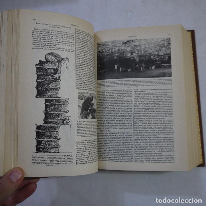 Enciclopedias de segunda mano: ENCICLOPEDIA UNIVERSAL ILUSTRADA EUROPEO AMERICANA. SUPLEMENTO 1981-1982 - ESPASA-CALPE - Foto 10 - 236783435