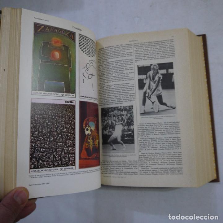 Enciclopedias de segunda mano: ENCICLOPEDIA UNIVERSAL ILUSTRADA EUROPEO AMERICANA. SUPLEMENTO 1981-1982 - ESPASA-CALPE - Foto 12 - 236783435