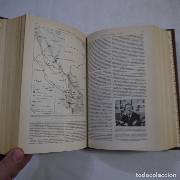 Enciclopedias de segunda mano: ENCICLOPEDIA UNIVERSAL ILUSTRADA EUROPEO AMERICANA. SUPLEMENTO 1981-1982 - ESPASA-CALPE - Foto 13 - 236783435