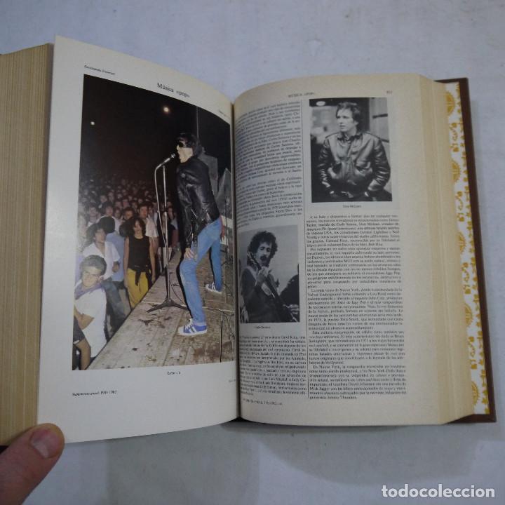 Enciclopedias de segunda mano: ENCICLOPEDIA UNIVERSAL ILUSTRADA EUROPEO AMERICANA. SUPLEMENTO 1981-1982 - ESPASA-CALPE - Foto 15 - 236783435