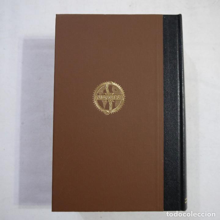Enciclopedias de segunda mano: ENCICLOPEDIA UNIVERSAL ILUSTRADA EUROPEO AMERICANA. SUPLEMENTO 1995-1996 - ESPASA-CALPE - Foto 3 - 236783820