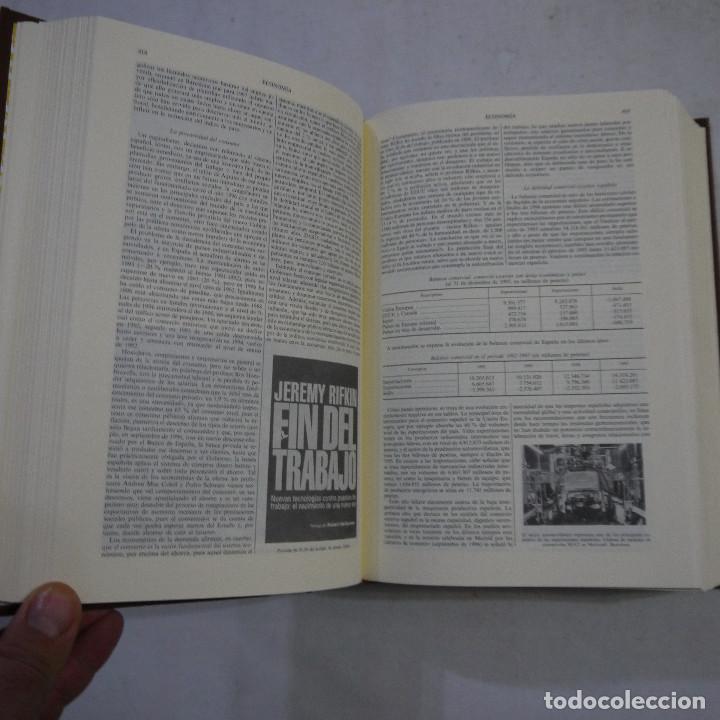 Enciclopedias de segunda mano: ENCICLOPEDIA UNIVERSAL ILUSTRADA EUROPEO AMERICANA. SUPLEMENTO 1995-1996 - ESPASA-CALPE - Foto 9 - 236783820