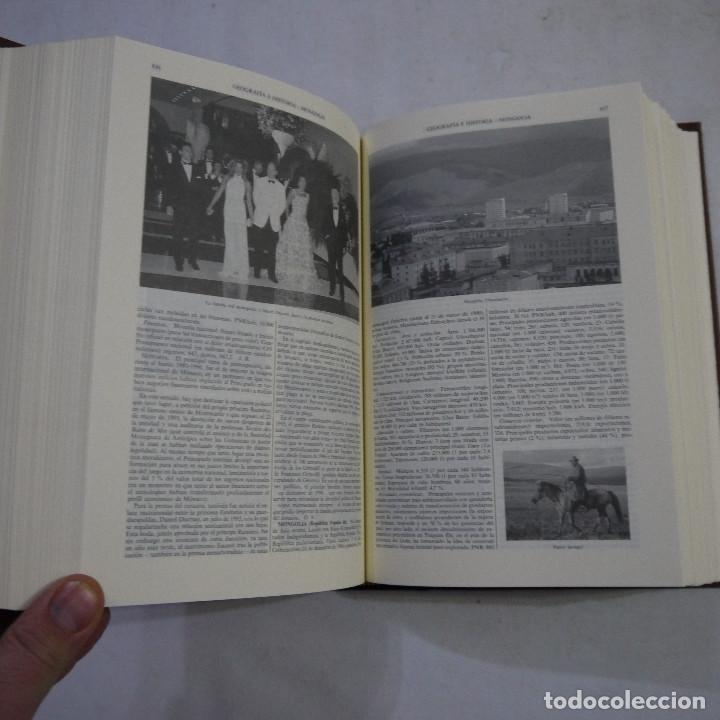 Enciclopedias de segunda mano: ENCICLOPEDIA UNIVERSAL ILUSTRADA EUROPEO AMERICANA. SUPLEMENTO 1995-1996 - ESPASA-CALPE - Foto 10 - 236783820