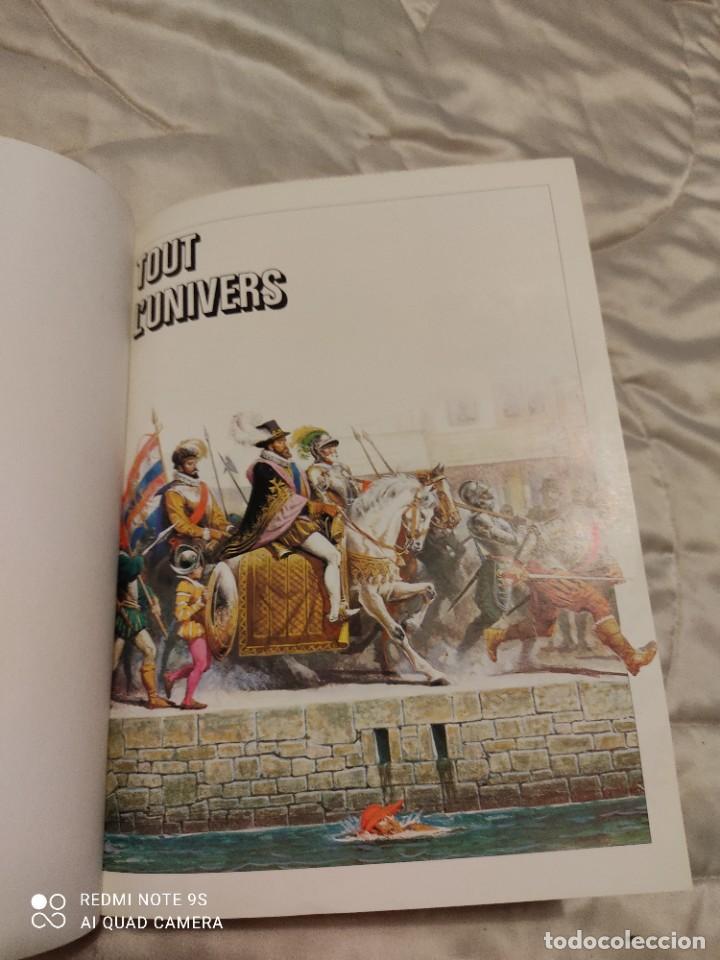 Enciclopedias de segunda mano: Enciclopedia Todo el Universo - Foto 2 - 239594605