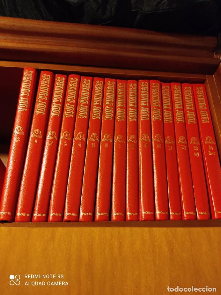 Enciclopedias de segunda mano: Enciclopedia Todo el Universo - Foto 4 - 239594605