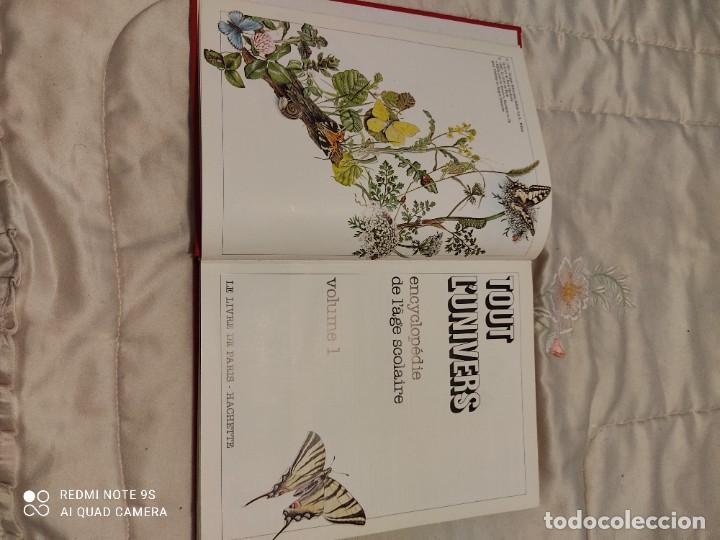 Enciclopedias de segunda mano: Enciclopedia Todo el Universo - Foto 6 - 239594605