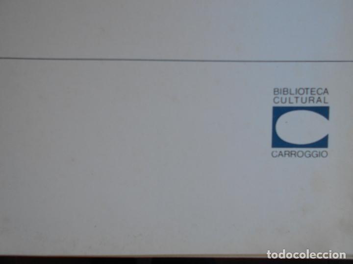 Enciclopedias de segunda mano: Enciclopedia infantil Biblioteca Cultural Carroggio 10 tomos - Foto 2 - 244008590