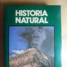 Enciclopedias de segunda mano: HISTORIA NATURAL - GEOLOGIA - EL PLANETA TIERRA - EMILIA SUAREZ JUEGA - CLUB INTERNACIONAL DEL LIBRO. Lote 244531675
