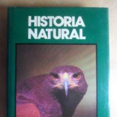 Enciclopedias de segunda mano: HISTORIA NATURAL - FAUNA - LAS AVES - FERNANDO Y JOSEFA ALONSO - CLUB INTERNACIONAL DEL LIBRO. Lote 244543155