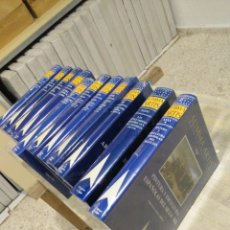 Enciclopedias de segunda mano: ENCICLOPEDIA DE ARTE SUMMA ARTIS ED. ESPASA CALPE. Lote 245497870