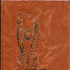 Enciclopedias de segunda mano: ENCICLOPEDIA CIENTIFICA DE MEDICINA NATURAL, PARTE 1 Y 2, COMPLETA, ERNST SCHEINEDER. Lote 246267035