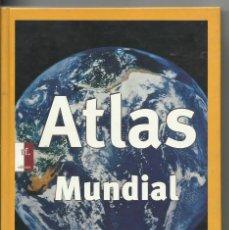 Enciclopedias de segunda mano: ATLAS MUNDIAL. Lote 248202100