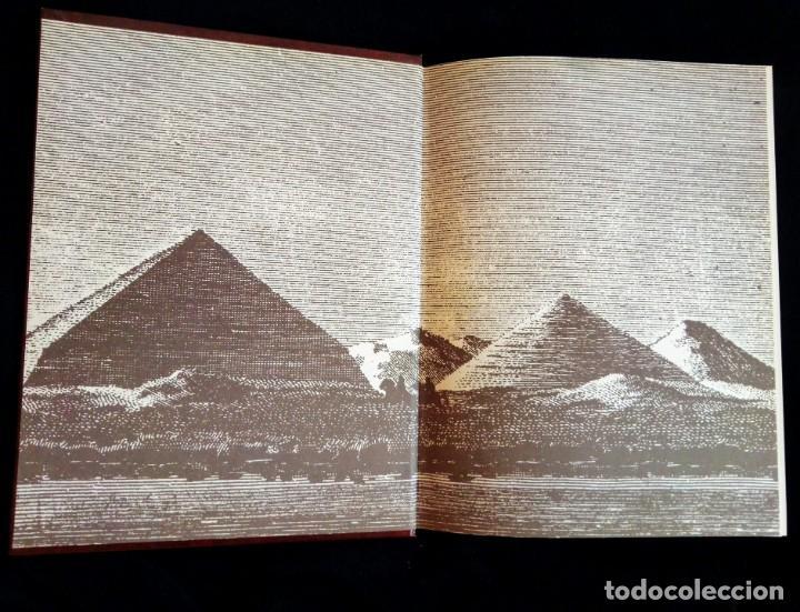 Enciclopedias de segunda mano: Enciclopedia Maravillas del Mundo 10 tomos de Editorial Salvat - Foto 2 - 248630465
