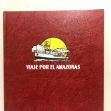 Enciclopedias de segunda mano: JAQUES COUSTEAU AVENTURA SUBMARINA TOMO 1. Lote 249111705