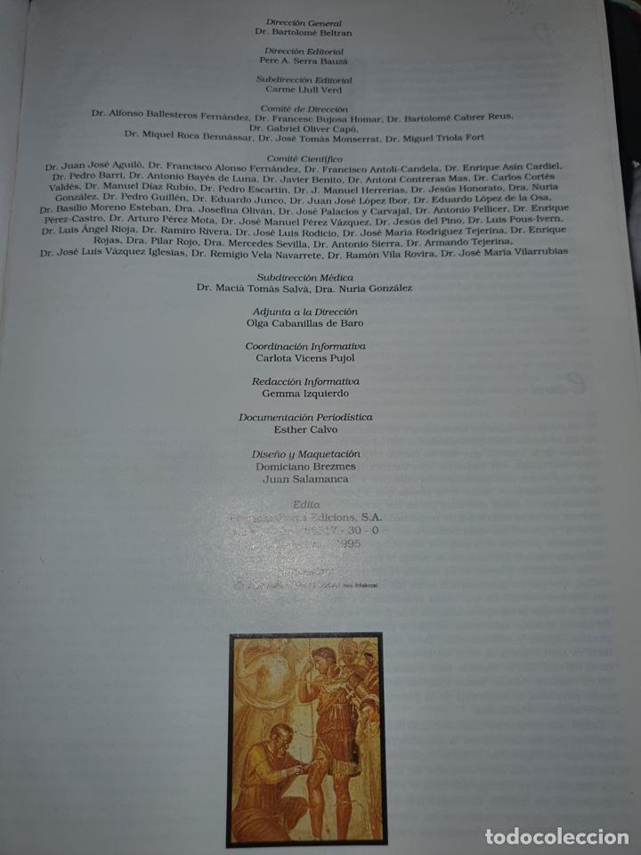 Enciclopedias de segunda mano: Vendo enciclopedia práctica de medicina y salud de baleares - Foto 5 - 255012645