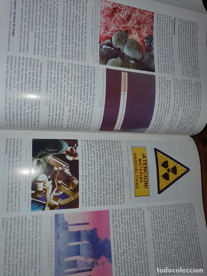 Enciclopedias de segunda mano: Vendo enciclopedia práctica de medicina y salud de baleares - Foto 6 - 255012645