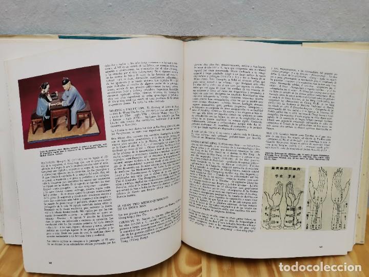 Enciclopedias de segunda mano: Historia Universal de la Medicina. Pedro Laín Entralgo. Salvat, 1976. 5 Tomos (completa). Médicos - Foto 11 - 257534645
