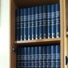 Enciclopedias de segunda mano: NUEVA ENCICLOPEDIA UNIVERSAL DURVAN 2005.. Lote 258094295