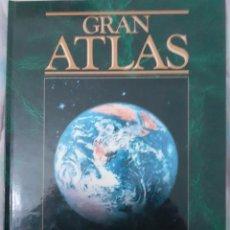 Enciclopedias de segunda mano: GRAN ATLAS MUNDIAL - TOMO I. Lote 259948130