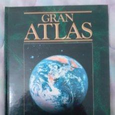 Enciclopedias de segunda mano: GRAN ATLAS MUNDIAL - TOMO II. Lote 259948150