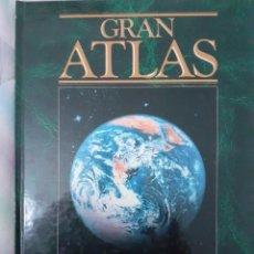 Enciclopedias de segunda mano: GRAN ATLAS MUNDIAL - TOMO III. Lote 259948175