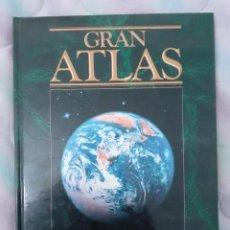 Enciclopedias de segunda mano: GRAN ATLAS MUNDIAL - TOMO IV. Lote 259948190